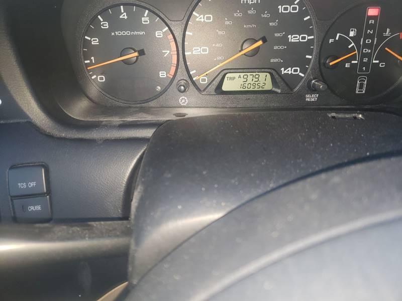 2003 Honda Odyssey EX-L w/DVD (image 15)