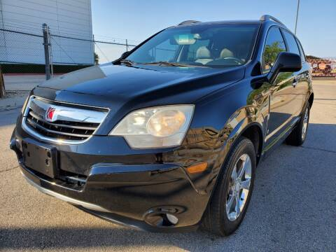 2009 Saturn Vue XR-4 for sale at ZNM Motors in Dallas TX