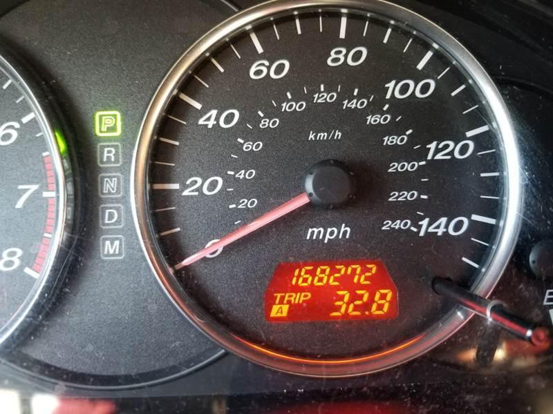 2007 Mazda MAZDA6 s Touring 4dr Sedan (3L V6 6A) - Dallas TX