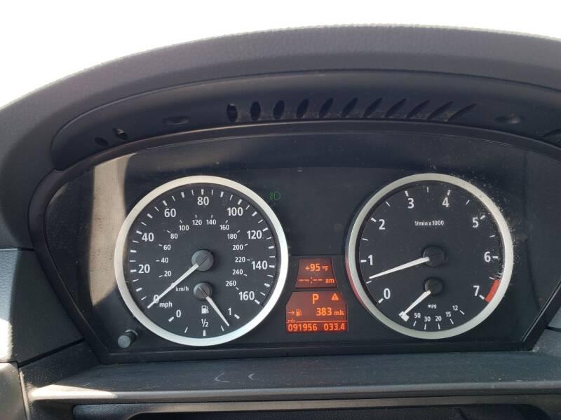 2004 BMW 5 Series 530i 4dr Sedan - Dallas TX