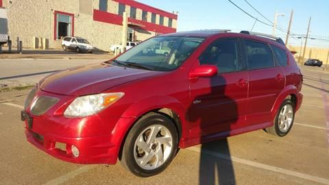 2006 Pontiac Vibe for sale in Dallas, TX