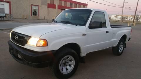 2008 Mazda B-Series Truck for sale in Dallas, TX