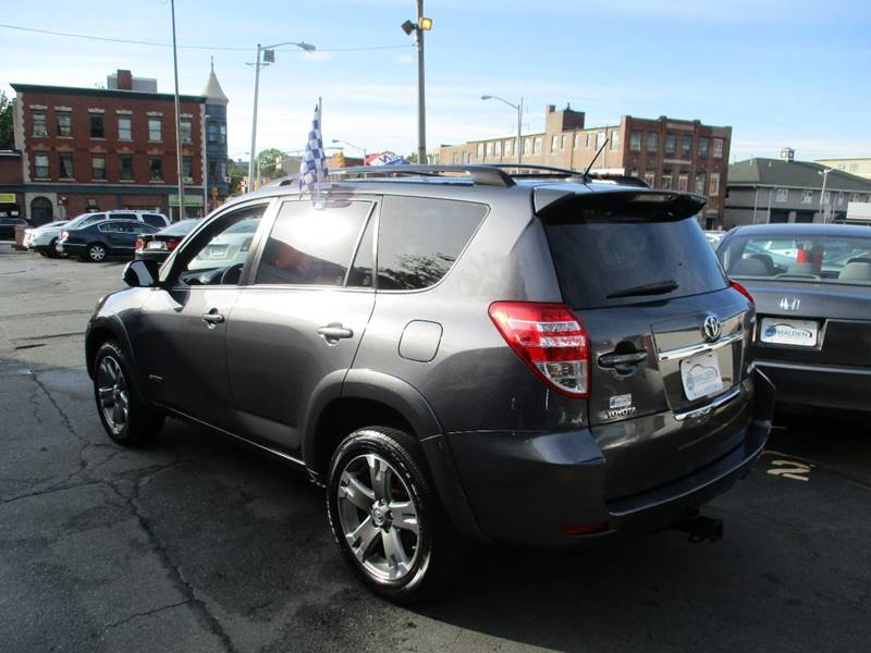 2009 toyota rav4 sport in malden ma malden auto sales. Black Bedroom Furniture Sets. Home Design Ideas