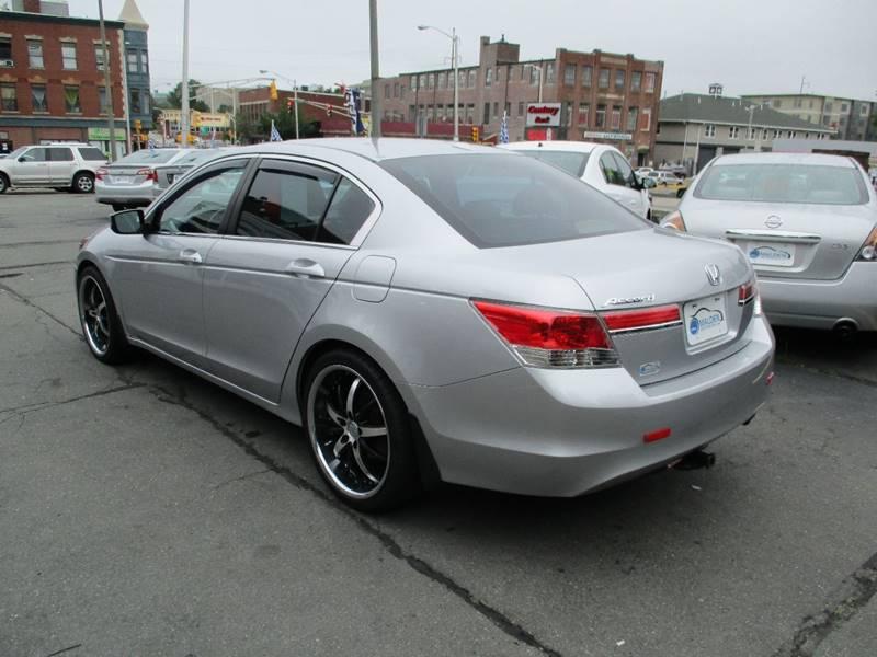 2011 Honda Accord For Sale >> 2011 Honda Accord Ex L In Malden Ma Malden Auto Sales