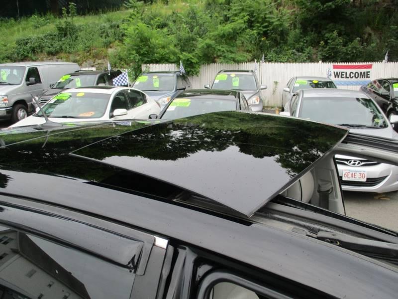 2009 Toyota Venza For Sale At Malden Auto Sales In Malden MA