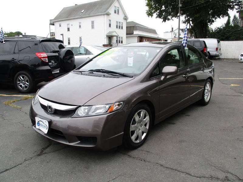 Honda civic sale