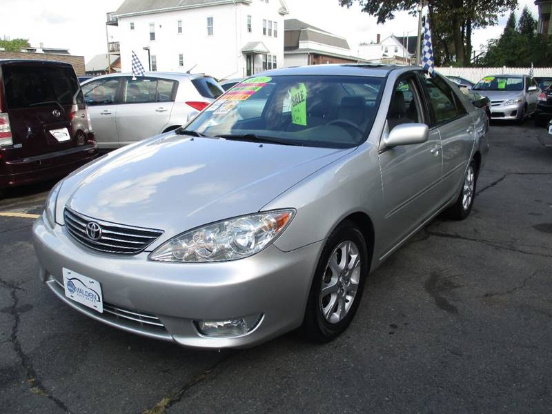 2006 toyota camry xle v6 in malden ma malden auto sales. Black Bedroom Furniture Sets. Home Design Ideas