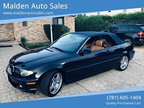 Cheap Cars For Sale In Ma >> Malden Auto Sales Car Dealer In Malden Ma