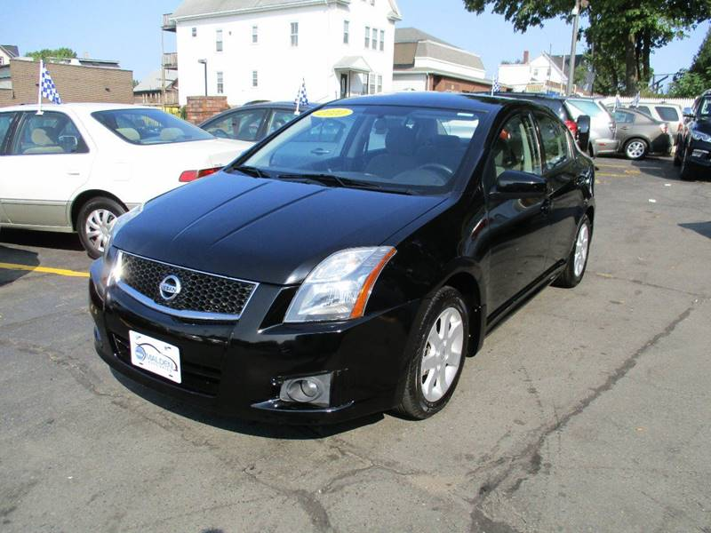 Exceptional 2010 Nissan Sentra For Sale At Malden Auto Sales In Malden MA