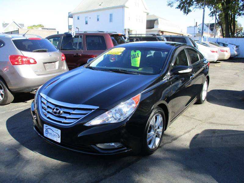 High Quality 2011 Hyundai Sonata Limited