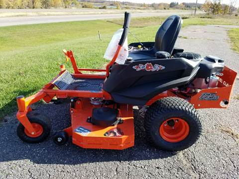 "2017 Bad Boy MAGNUM 54"" for sale in New York Mills, MN"