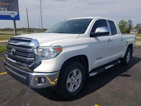 2014 Toyota Tundra For Sale In New York Mills, MN