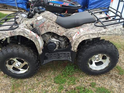 2016 HiSun HS400 Forge for sale at Toy Barn Motors - ATV'S in New York Mills MN