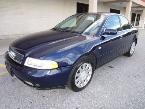 2001 Audi A4 for sale in Hagerstown, MD