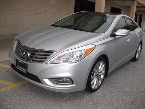 2013 Hyundai Azera for sale in Hagerstown, MD