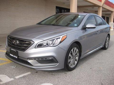 2015 Hyundai Sonata for sale in Hagerstown, MD