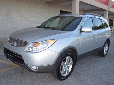 2010 Hyundai Veracruz for sale in Hagerstown, MD
