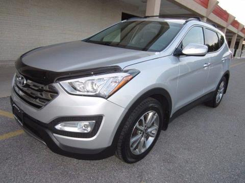 2014 Hyundai Santa Fe Sport for sale in Hagerstown, MD