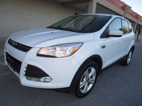 2016 Ford Escape for sale in Hagerstown, MD