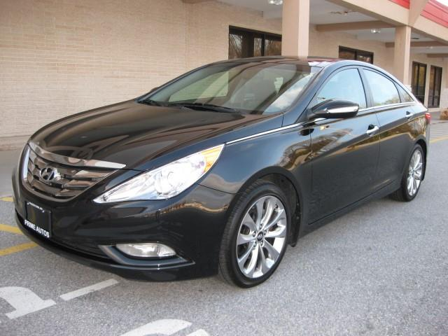 2012 Hyundai Sonata for sale at PRIME AUTOS OF HAGERSTOWN in Hagerstown MD