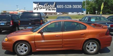 2003 Pontiac Grand Am for sale in Hartford, SD