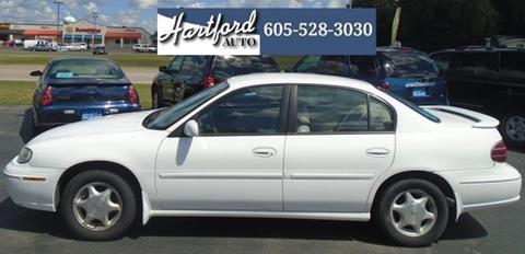1997 Oldsmobile Cutlass for sale in Hartford, SD
