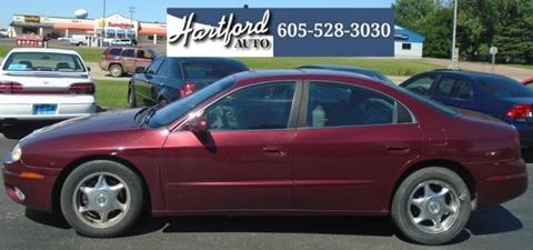 2001 Oldsmobile Aurora for sale in Hartford, SD
