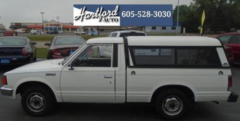 1986 Nissan Truck for sale in Hartford, SD
