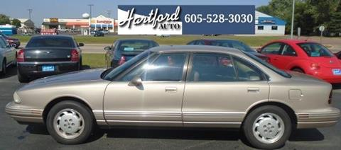 1995 Oldsmobile Eighty-Eight Royale for sale in Hartford, SD