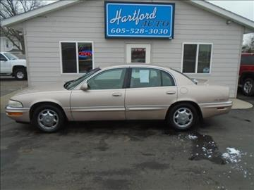 1998 Buick Park Avenue for sale in Hartford, SD