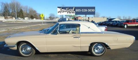 1966 Ford Thunderbird for sale in Hartford, SD