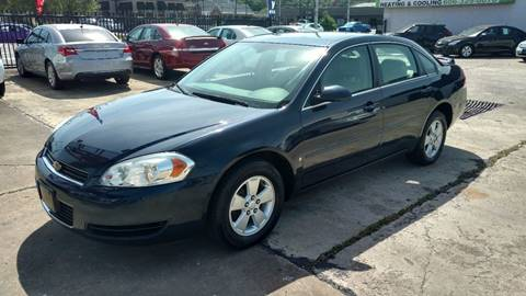2008 Chevrolet Impala for sale in Ashland, KY