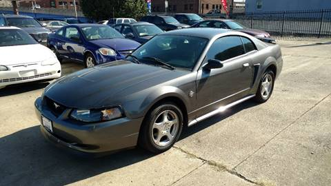 2004 Ford Mustang for sale in Ashland, KY