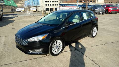 2016 Ford Focus for sale in Ashland, KY