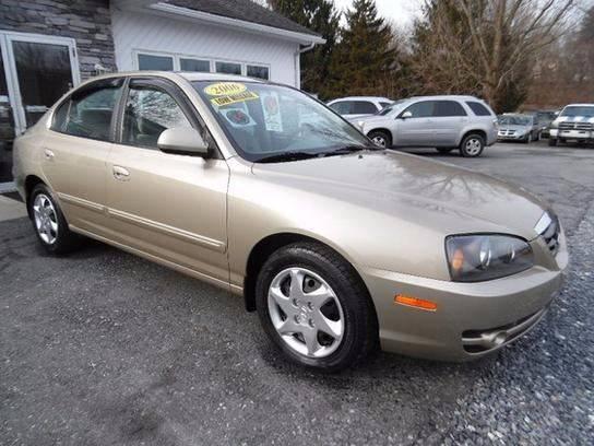 2006 Hyundai Elantra GLS   Cherryville PA