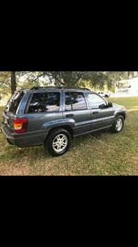 2004 Jeep Grand Cherokee for sale in Kissimmee, FL