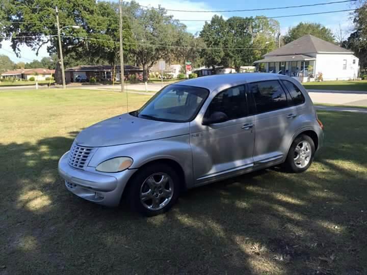 2002 Chrysler PT Cruiser for sale in Kissimmee, FL
