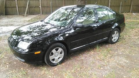 2001 Volkswagen Jetta for sale in Kissimmee, FL