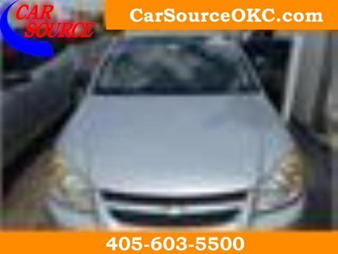 2008 Chevrolet Cobalt for sale in Oklahoma City, OK