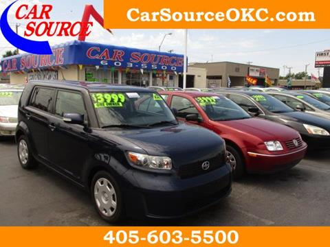 2007 Ford Focus for sale in Oklahoma City, OK