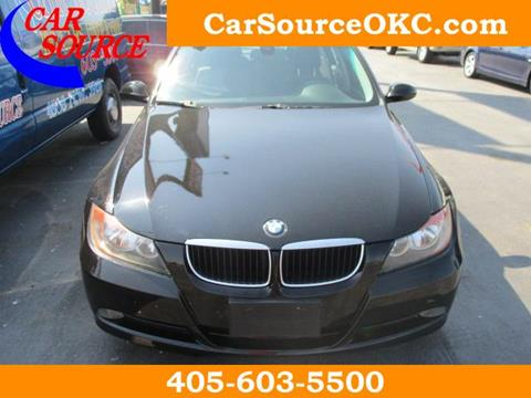 2008 BMW 3 Series for sale in Oklahoma City, OK