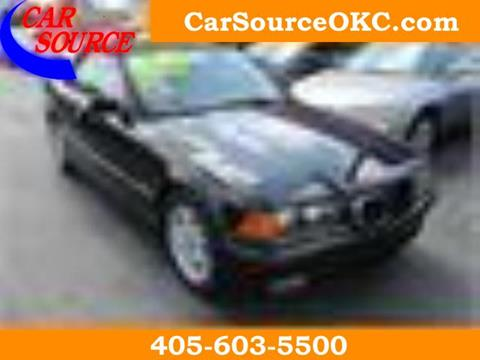 1997 BMW 3 Series for sale in Oklahoma City, OK