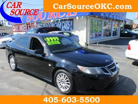 2008 Saab 9-3 for sale in Oklahoma City, OK