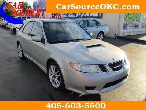 2005 Saab 9-2X for sale in Oklahoma City, OK