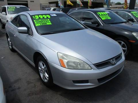Honda Accord 2006 For Sale >> 2006 Honda Accord For Sale In Oklahoma City Ok
