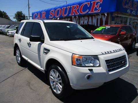 2009 Land Rover LR2 for sale in Oklahoma City, OK