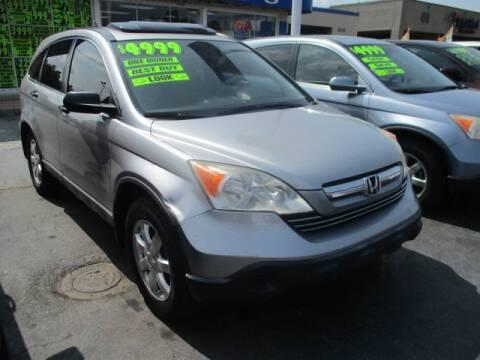 2007 Honda CR-V for sale at CAR SOURCE OKC in Oklahoma City OK