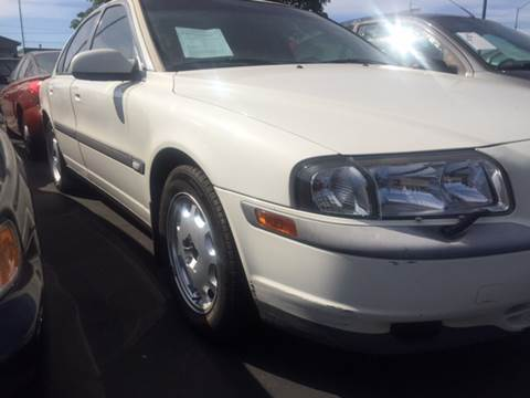 2001 Volvo S80 for sale in Tacoma, WA