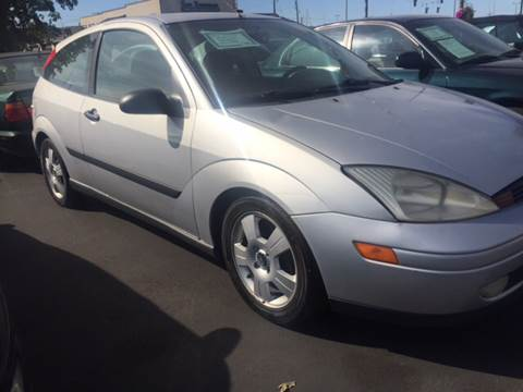 2000 Ford Focus for sale in Tacoma, WA