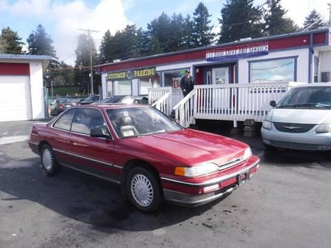 coupe door mcgill ls ii black sale acura speed google wasuw legend type for fs